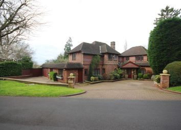Thumbnail 5 bedroom detached house for sale in South View Road, Pinner