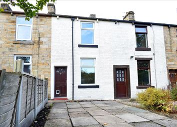 Thumbnail 2 bed cottage for sale in Hallows Street, Burnley