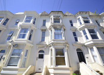 Thumbnail Studio to rent in Priory Road, Hastings