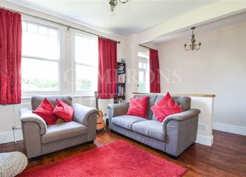 Thumbnail 1 bedroom flat for sale in Denzil Road, Dollis Hill, London