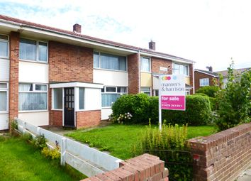 Thumbnail 3 bedroom terraced house for sale in Ettrick Walk, Hartlepool
