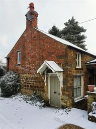 Thumbnail 1 bed property for sale in North Street West, Uppingham, Oakham