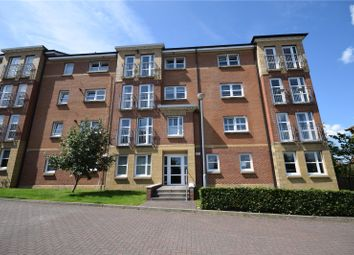 Thumbnail 2 bed flat for sale in Mansionhouse Road, Glasgow, Lanarkshire