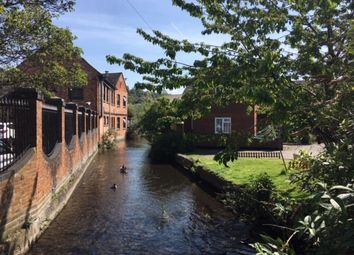 1 bed flat for sale in Riverside View, Barbel Court, Warbler Way, High Wycombe HP12