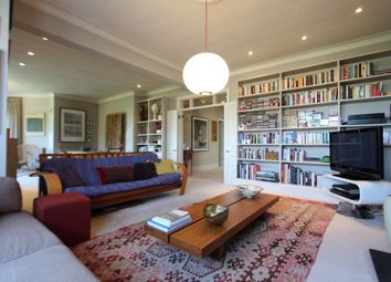 Thumbnail 4 bed flat for sale in Kings Gardens, West Hampstead