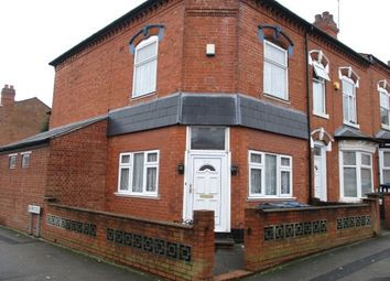 Thumbnail 3 bedroom property to rent in Passey Road, Moseley, Birmingham