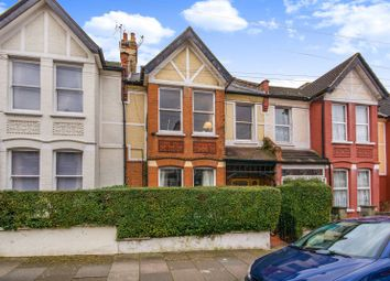 Thumbnail 3 bed flat for sale in Ribblesdale Road, Furzedown
