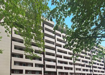 Thumbnail 2 bed flat for sale in Pembroke House, Hallfield Estate, Hallfield Estate, London