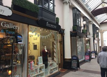 Thumbnail Retail premises to let in Unit 14 The Arcade, Bristol