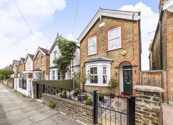 Thumbnail 4 bedroom property for sale in Deacon Road, Kingston Upon Thames