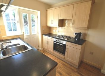 Thumbnail 3 bed property to rent in Cedar Walk, Featherstone, Pontefract
