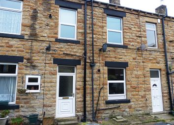 Thumbnail 1 bed terraced house for sale in Bradford Road, Batley, West Yorkshire.