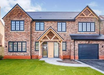 5 bed detached house for sale in The Stables, Raby Road, Thornton Hough, Wirral CH63