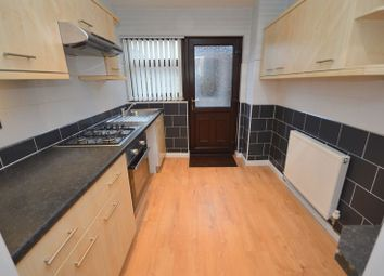 Thumbnail 3 bedroom terraced house to rent in Royal Avenue, Widnes