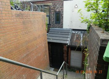 Thumbnail 1 bed flat to rent in Champness Hall, Drake Street, Rochdale
