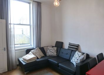 Thumbnail 1 bed flat to rent in Broughton Street, New Town, Edinburgh