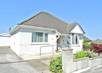 Thumbnail 2 bed detached bungalow for sale in Thorns Avenue, Hest Bank, Lancaster