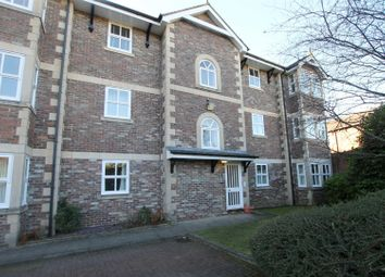 Thumbnail 2 bed flat for sale in Hutton Terrace, Sandyford, Newcastle Upon Tyne
