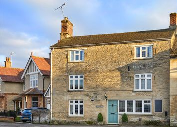 Market Square, Bampton, Oxfordshire OX18. 7 bed semi-detached house for sale