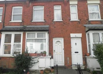 Thumbnail 2 bed terraced house for sale in Calvert Road, Barnet