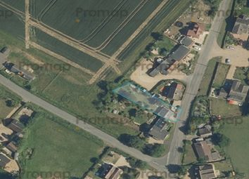 Thumbnail Land for sale in The Street, Kirtling, Newmarket