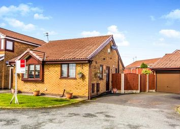 Thumbnail 2 bed bungalow for sale in Camberwell Drive, Ashton Under Lyne, Greater Manchester