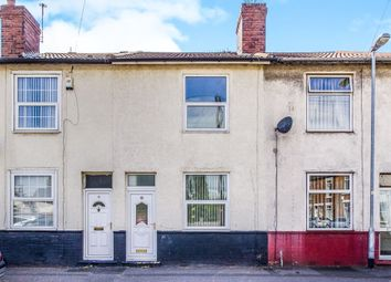 Thumbnail 2 bed terraced house for sale in Balne Avenue, Wakefield