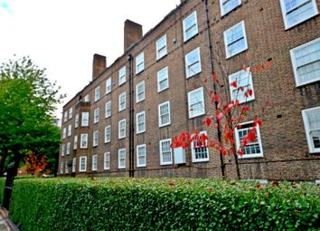 Thumbnail 2 bed flat to rent in Killick Street, London