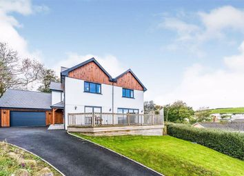 6 bed detached house for sale in Rectory Square, New Quay, Ceredigion SA45