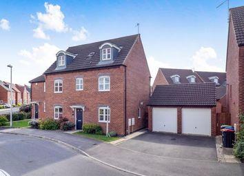 Thumbnail 5 bed property for sale in Ryknield Road, Hucknall, Nottingham, Nottinghamshire