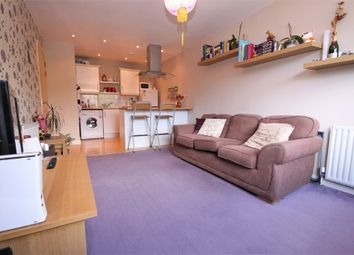 Thumbnail 1 bed flat for sale in Gull Coppice, Whiteley, Fareham