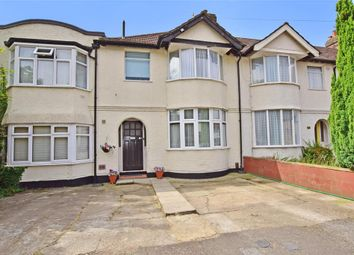 Thumbnail 1 bed maisonette for sale in Alpha Road, London