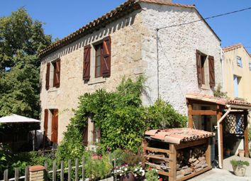Thumbnail 3 bed property for sale in Languedoc-Roussillon, Aude, Villelongue-D'aude