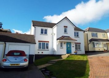 Thumbnail 4 bed detached house to rent in Swans Reach, Swanpool, Falmouth