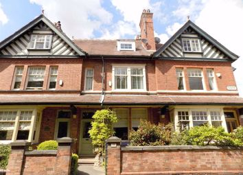 Thumbnail 5 bed terraced house for sale in Spencer Avenue, Leek, Staffordshire