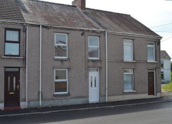 Thumbnail 3 bed property to rent in Llandybie Road, Ammanford