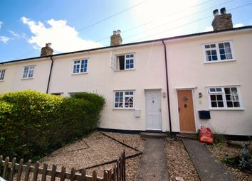 Thumbnail 2 bed cottage to rent in Church End, Barley, Royston