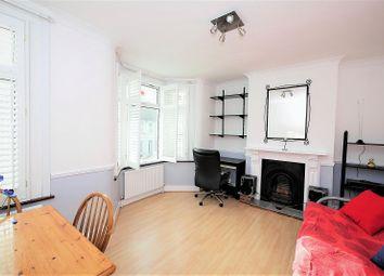 Thumbnail 1 bedroom flat to rent in Carnarvon Road, London, Leyton .