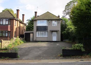 Thumbnail 3 bed detached house to rent in Vine Lane, Uxbridge, Middlesex