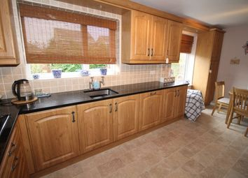 Thumbnail 4 bed detached house for sale in Dinsdale Drive, Eaglescliffe, Stockton-On-Tees