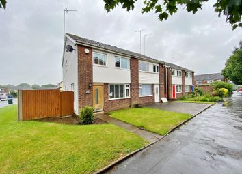 Thumbnail 3 bed semi-detached house for sale in Seneschal Road, Cheylesmore, Coventry