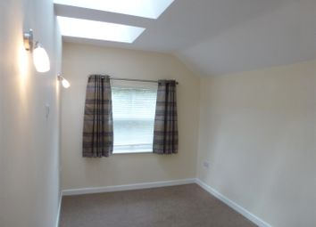 Thumbnail 1 bed flat to rent in The Globe Apartment 4, 54 Birmingham Road, Alcester, Warks