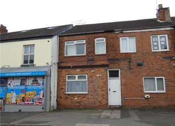 Thumbnail 2 bed terraced house for sale in Edleston Road, Crewe, Cheshire