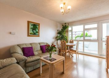 Thumbnail 2 bed flat for sale in Secker House, Brixton