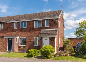 Thumbnail 2 bed end terrace house for sale in Nobles Close, Grove, Wantage