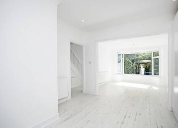 Thumbnail 3 bedroom semi-detached house for sale in Cumbrian Gardens, Cricklewood, London