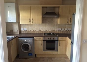 Thumbnail 2 bed flat to rent in Camwal Court, Harrogate