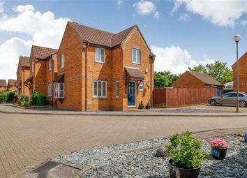 Thumbnail 3 bed detached house for sale in Camlet Grove, Stantonbury Fields, Milton Keynes, Bucks