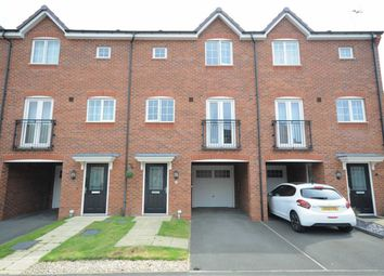 3 bed semi-detached house to rent in Sawyer Way, Stone ST15
