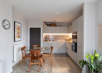 Wood'S Road, Peckham SE15. 2 bed flat for sale